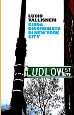 Guida disordinata di New York