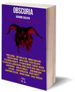 OBSCURIA - Horror italiano - Halloween Edition